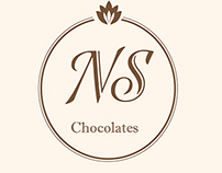 Marca NS chocolates
