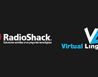 Reel - Promoción Virtual Lingos - RadioShack