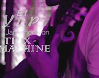 Yuri Pineda-Tiux Machine, video casero arte espontáneo