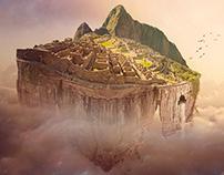 Majestic trip - Concept