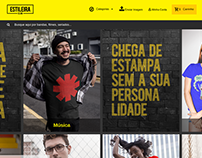 Estileira Club [e-commerce]