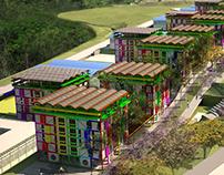 Urbanismo para Viviendas de Interes Social