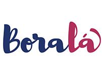 Projeto - Boralá