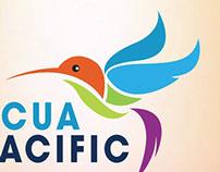 Logotipo Ecuapacific