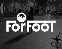 Logo - ForFoot