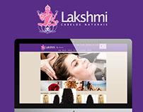E-commerce | Lakshmi Cabelos