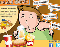 Cartoon Ad Campaign