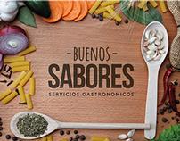 IDENTIDAD | Buenos Sabores