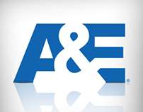 Channel A&E - Social Media Posts