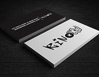 Rino Business Card