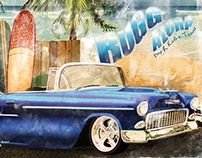 Catálogo R. Kids e Teens | RUGG Primavera 2012