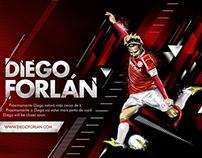 Forlan Website illustration