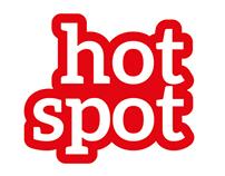 Branding Hot Spot