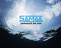 Vídeo Institucional SAMAE Jaraguá do Sul