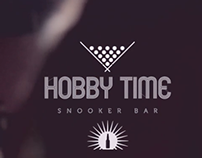 Hobby Time Snooker Bar