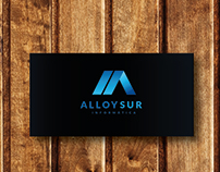 Diseño y creación de logo