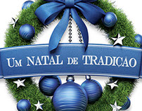 Um Natal de Tradição • CBA