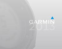 Catálogo Garmin