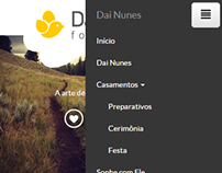 Dai Nunes | Fotografia