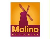 Logo Desing Molino