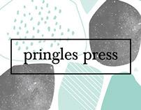 sistema editorial - pringles press