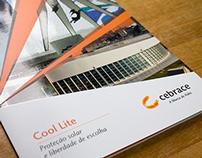 Folder Cool Lite Cebrace