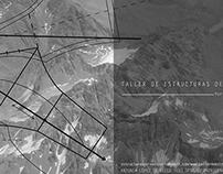 Identidad Taller de Estructuras del Vestuario
