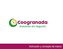 COOGRANADA ASESORES EN SEGUROS