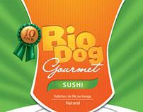 Embalagem BioDog Gourmet
