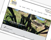Website Wal Imóveis