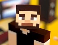 MineCraft Me
