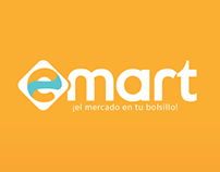 Brand: E-mart