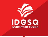 IDESQ Instituto de Ensino
