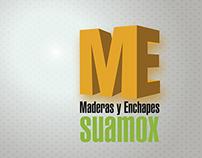 Maderas y Enchapes Suamox