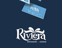 Business Card Design - Riviera