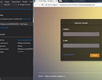 Desarrollo Web en Microsoft Azure y Visual Studio