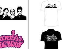 Diseños para Camisas
