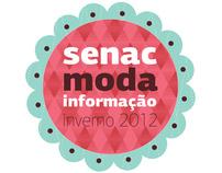 Senac Moda Informação –Set. 2011 - SP/BR