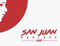 San Juan Curiepe 2016