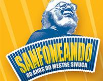 Sanfoneando - CCBB-RJ