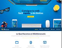 Web Studio Venezuela