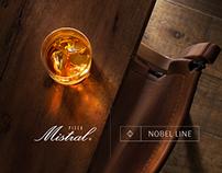 Mistral Nobel & Gran Nobel   Premium Pisco
