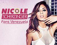 Edición de Vídeos | Nicole Scherzinger Fan Venezuela