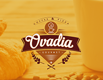 OVADÍA Coffee & Pizza Gourmet