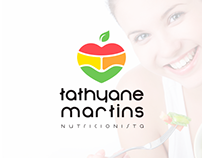 Tathyane Martins Nutricionista