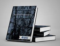 Book cover design: 2007 - 2014