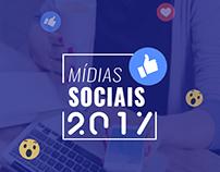 Mídias Socias 2017