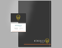 Material criado para o Grupo Hércules - Uberlândia-MG