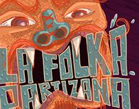 Folka Partizana Vol. 3