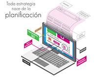 planificacion desarrollo web
